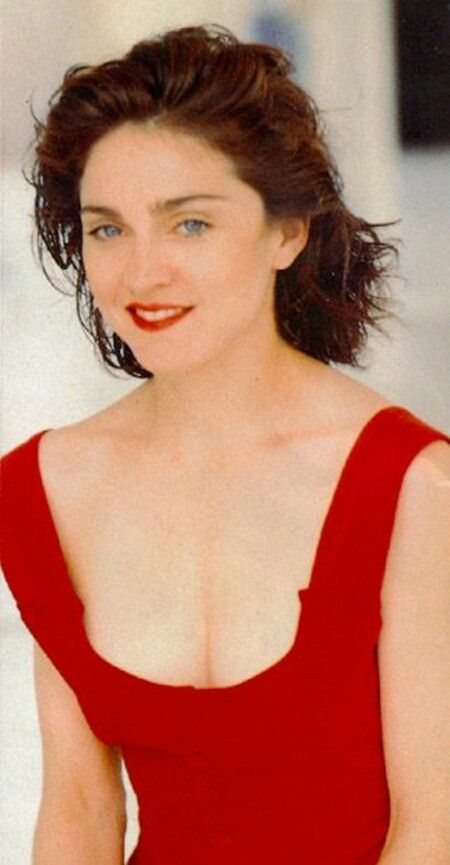 Madonna - Arthur Elcort