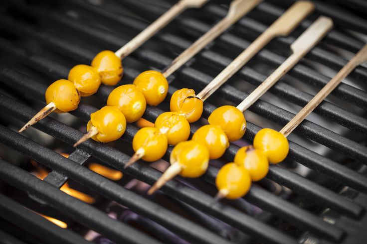 BBQXL Ground cherries from the grill. http://www.bbqxl.com.au/2013/12/21/new-years-new-tools-and-new-ideas/