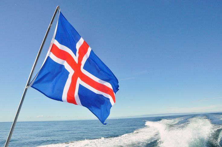 iceland flag | Iceland Flag Free Stock Photo HD - Public Domain Pictures