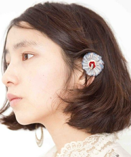 mother / HINAGIKU PIRCE(片耳)(ピアス) - ZOZOTOWN
