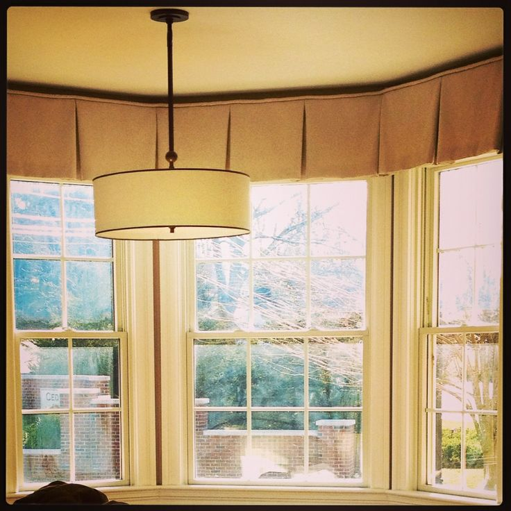 Bay Window Valances: 1000+ Images About AK Valance On Pinterest