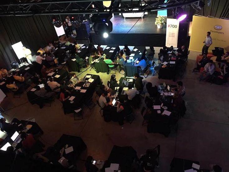 Hackathon Comercio Electrónico