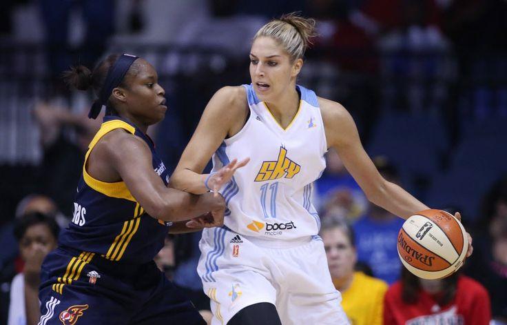 WNBA MVP responds to Gilbert Arenas' insane Instagram posts   For The Win