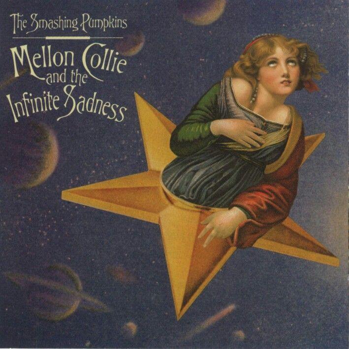 Smashing Pumpkins-Mellon Collie And The Infinite Sadness-1995