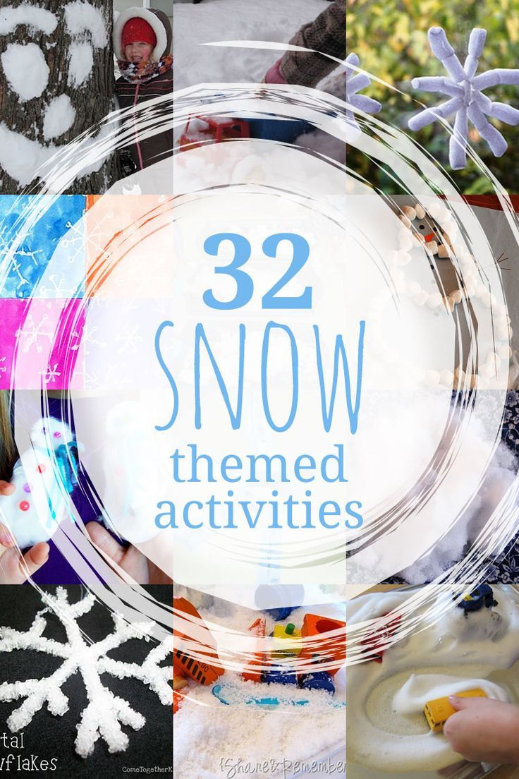 44 best 6th grade math research images on pinterest school 32 snow ideas for a snow theme or unit making snow snowflakes and fandeluxe Images