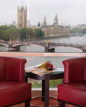 Park Plaza Riverbank London