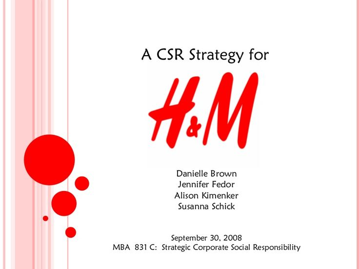 The 10 Best Csr Strategy Images On Pinterest Sustainability