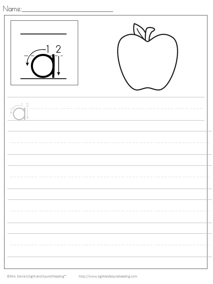 Cursive Handwriting Practice Pages | Writing | Cursive ...
