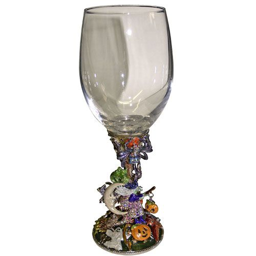 Season Of The Witch Goblet