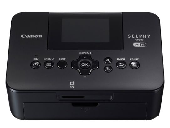 Canon SELPHY CP910 Driver Download | Kumpul Drivers
