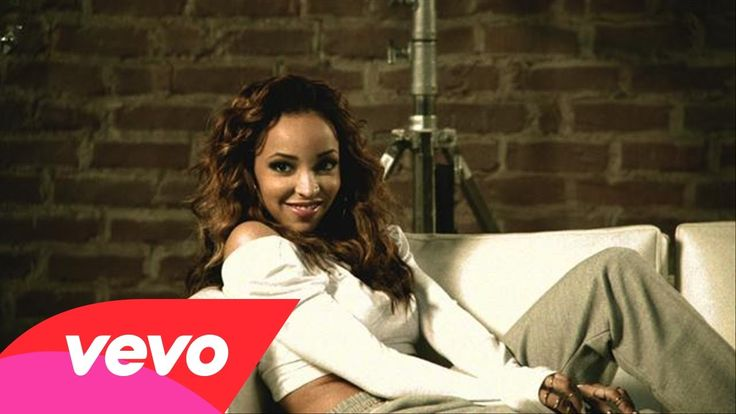 Tinashe - Vulnerable - An Introduction to TINASHE (love this song!)