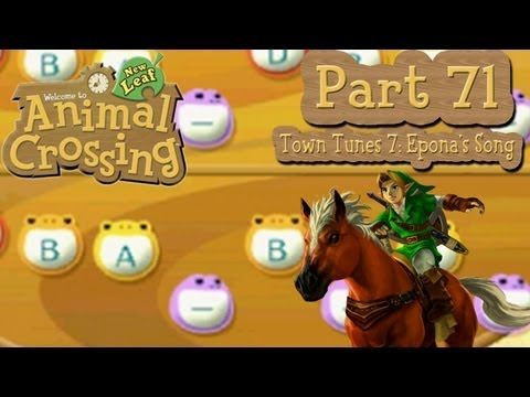 snap 17 best images about animal crossing new leaf town tunes