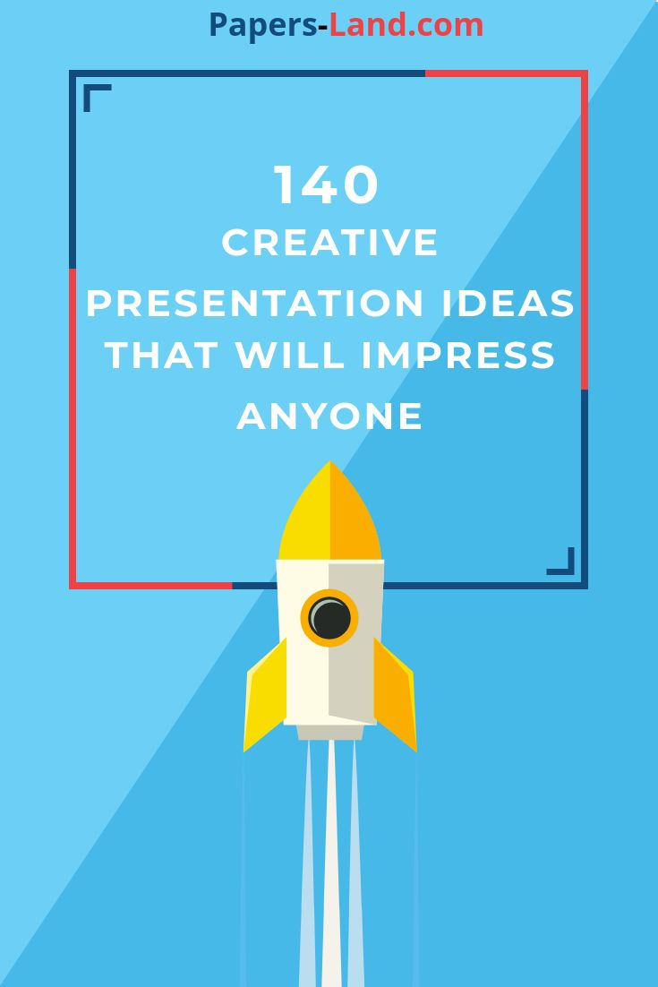 powerpoint presentation ideas for college students