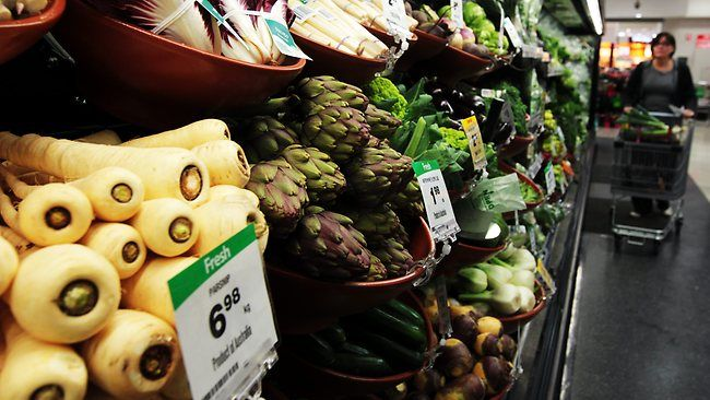 Shoppers ring up $100m in compensation for falls in supermarkets