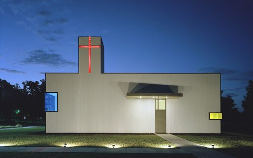 2013 Faith & Form/IFRAA Awards winners revive and modernize religious architecture and art | News | Archinect