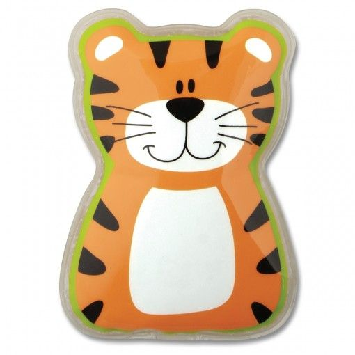 Tiger Freezer Friend Possum Pie Stephen Joseph Arts and Crafts, Gifts and Toys, Bags and Backpacks