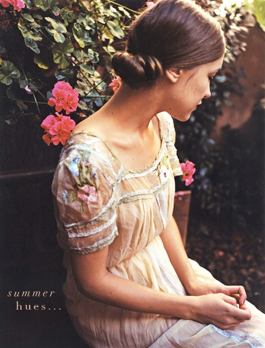 Slightly Jane Austen, slightly country.Sweets Dresses, Vintage Summer, Joanna Newsom, Beautiful, Jane Austen, English Rose, The Dresses, Romantic Dresses, Vintage Inspiration
