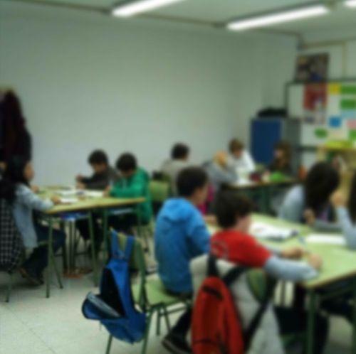 Grupos de Aprendizaje Cooperativo