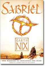 Sabriel- Garth Nix