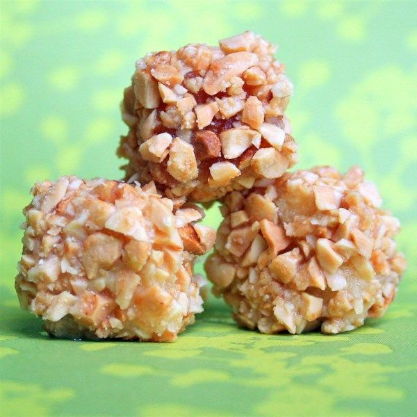 """Grandma Mottle's Blarney Stones   """"Simple to make. Went over great at the Saint Patrick's day potluck."""" #recipe #stpatricksday #entertaining"""
