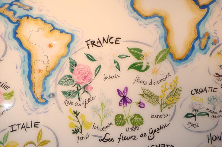 Grasse Perfume Factories in the French Riviera   Vino Con Vista ...