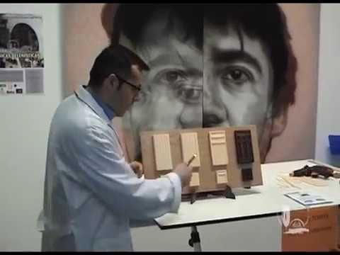 (4) Puertas y Ventanas.VII Taller de Técnicas Belenistas. Fuente Alamo - YouTube