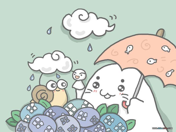 Japanese Cartoon Wallpaper