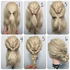 awesome easy wedding hairstyles best photos
