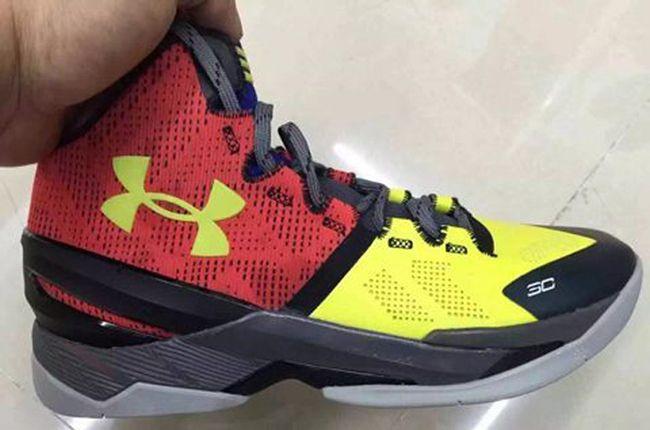 ab52ea366f63 Cheap Under Armour Curry 2 I can do all things