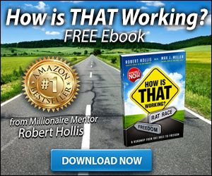Download your FREE copy of How is That Working, Best Selling Amazon ebook. https://lq297.isrefer.com/go/hitwfree/stevet563/