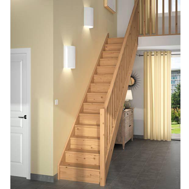 Escalier escamotable lapeyre lapeyre escalier sur pinterest amenagement esc - Lapeyre escalier escamotable ...