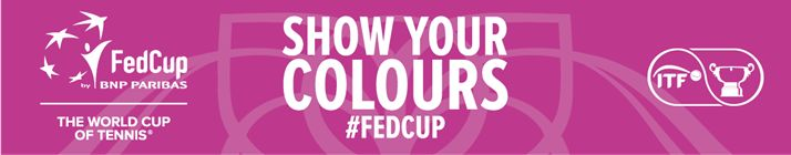 Fed Cup by BNP Paribas Final – Czech Republic Wins 2014 Title | Welcome to the New Fan Zone