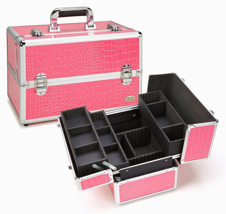 Где можно купить чемодан для косметике косметика для девочек сундук купить