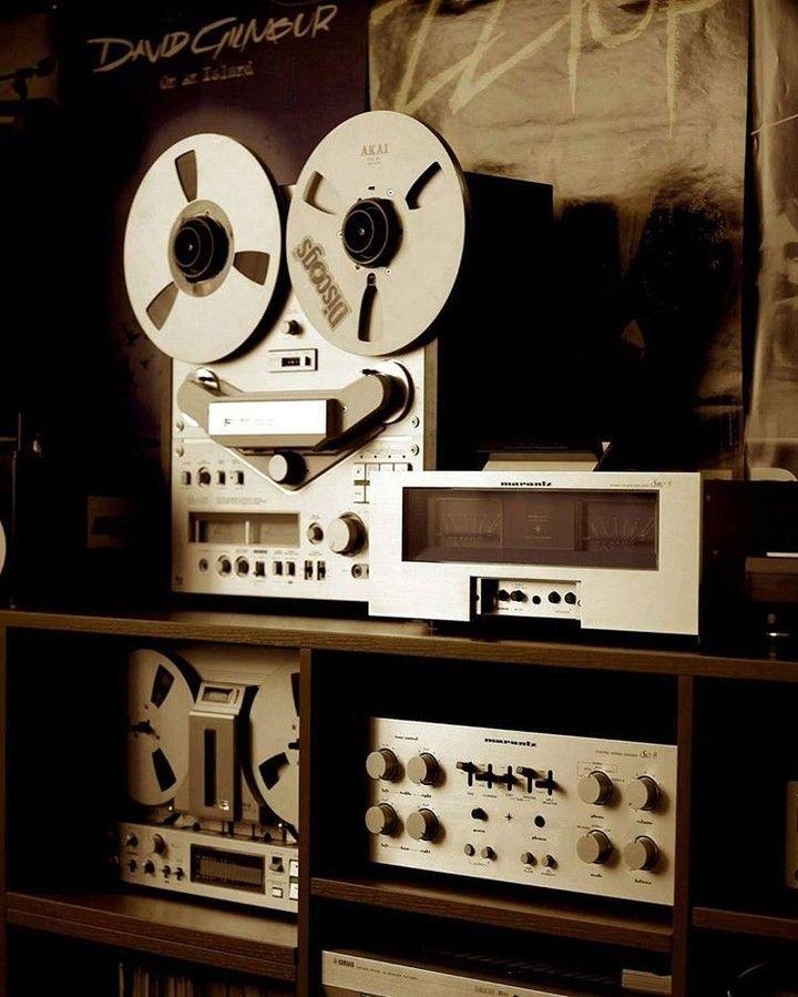 Reposting @vintageaudiolove .  by Vadim Pikus . . #VintageAudio #Audio #Vintage #turntable #phono #vinyl #records #music #hifi #hifiaudio #highend #highfidelity #highendaudio #stereo #vinylcollectionpost #recordplayer #audiophile #music #vinyljunkie #cassettes #technics #Marantz #stereo #Pioneer #NowSpinning #vinylcollection #speaker #vintagehifi #receiver #vintageturntable #33rpm via @vintageaudiolove