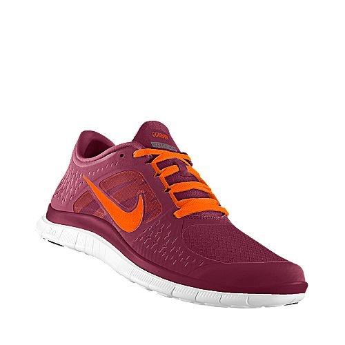 Hokie Nikes
