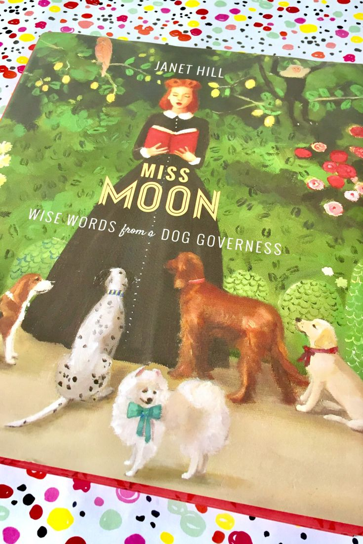 The Perfect Book for Dog Lovers
