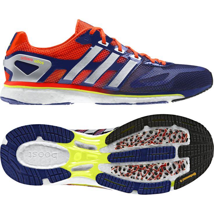 5th Pair: Adidas Adios Boost (G95112)