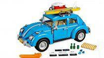 #Lego #Volkswagen #NewBeatle #car #coche #automobile #automóvil
