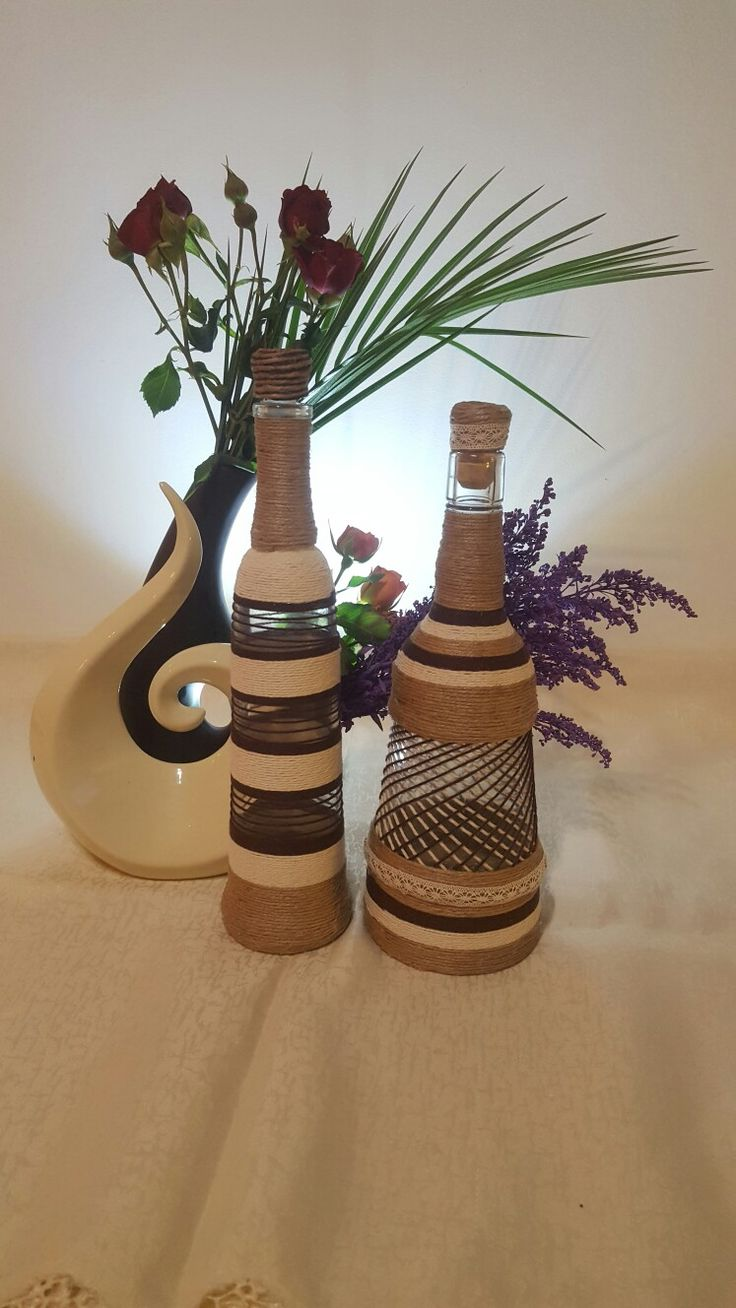 Bottle set
