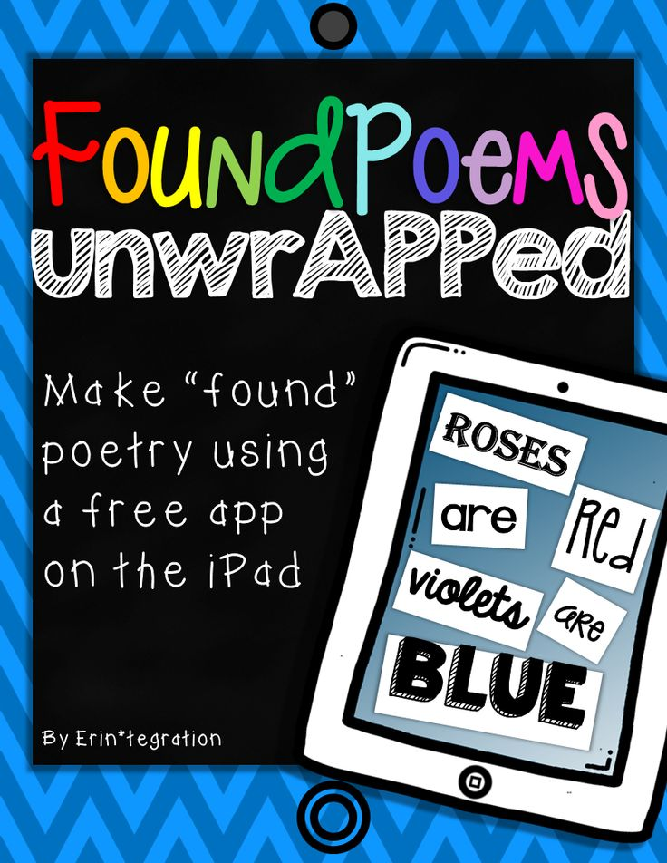 Best Android apps for poets and poetry lovers