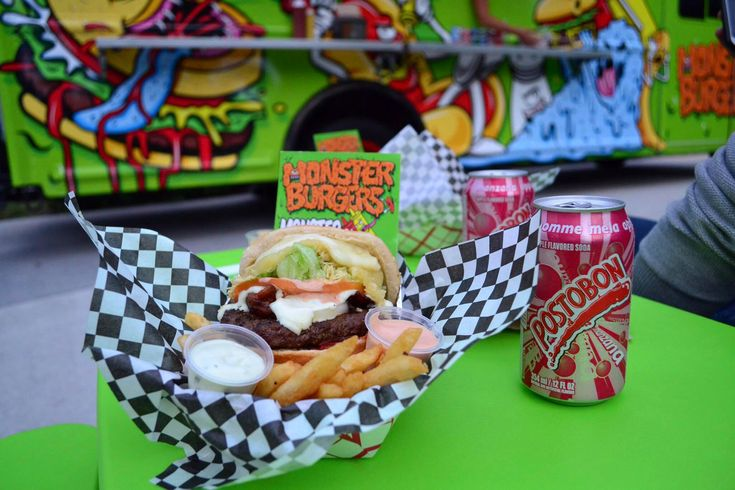 When it comes to food trucks, Miami has some amazing choices. Find Miami food trucks in Wynwood, Downtown, Miami Beach and other parts of the city.