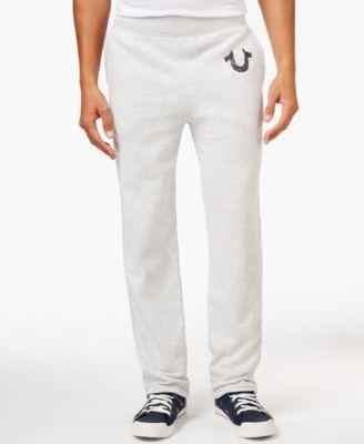 TRUE RELIGION True Religion Men'S Wide-Leg Sweatpants . #truereligion #cloth # pants