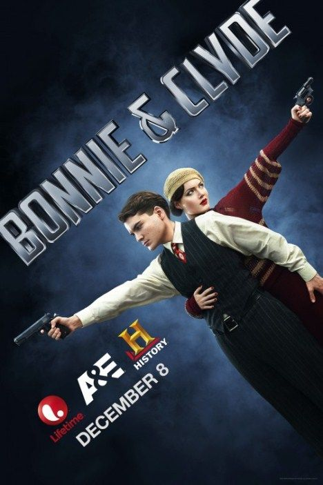 Bonnie and Clyde (2013)