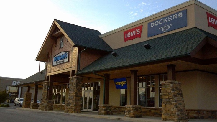 Our Cookeville, Tennessee Store