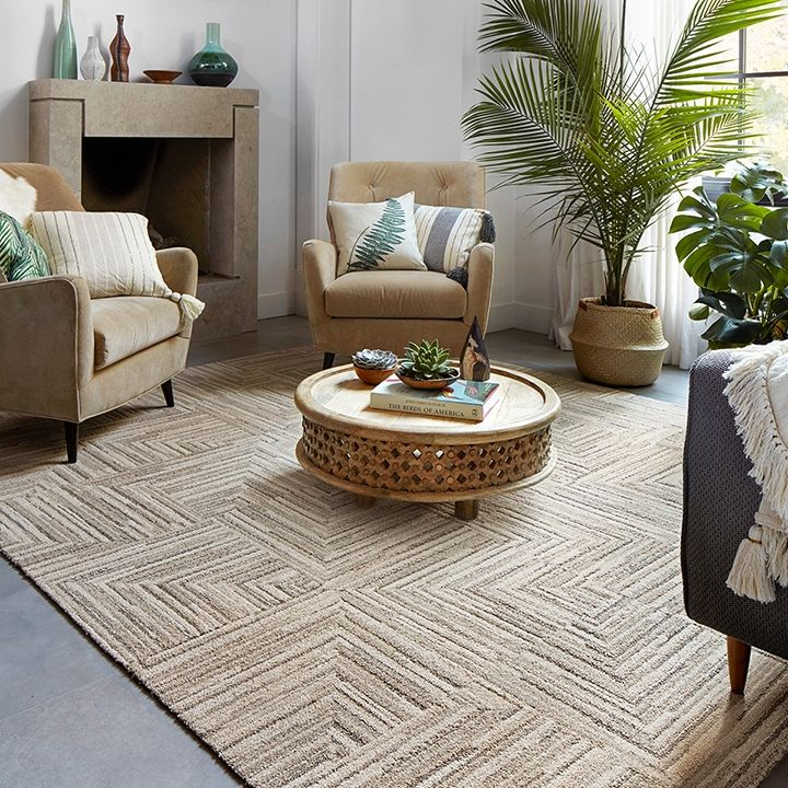 Flor Create Rugs That Are Stylish Sustainable With Carpet