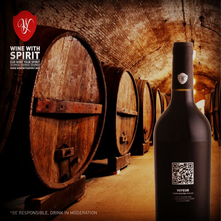 I GET BETTER WITH AGE! www.winewithspirit.net #WineWithSpirit #saturday #vinho #wine #portugal #carpenoctem #voyeur