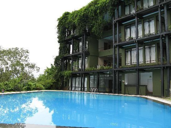 Best Hotels in Sigiriya  - Heritage Kandalama