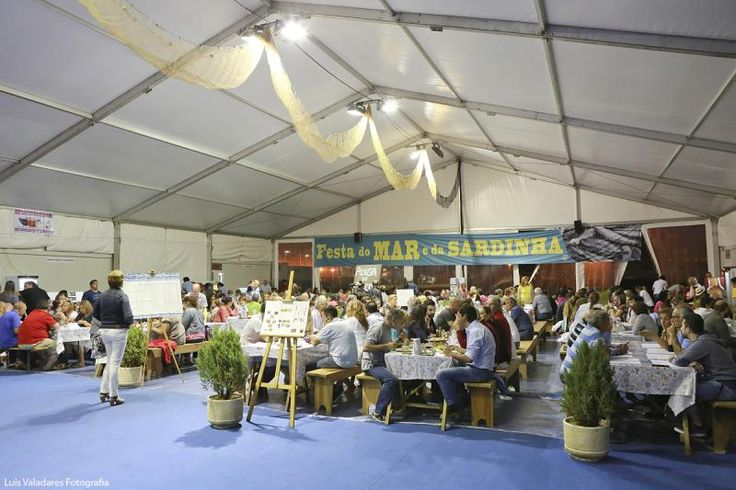 Vila Praia de Âncora recebe Festa do Mar e da Sardinha