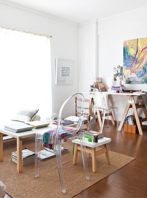 M s de 1000 ideas sobre muebles de acr lico en pinterest for Sillas de acrilico