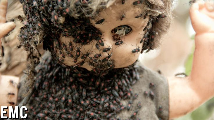 11 Creepiest Places In The World